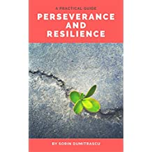 Perseverance and Resilience: A Practical Guide (English Edition)
