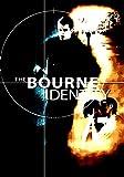 Bourne Identity (matt Damon–Franka Leistungsstarke) Bild moderne handbemalt–Pop Art Effect (Format 90x 65cm)