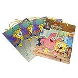 Fancy Gift Bag (SpongeBob)
