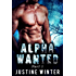 Alpha Wanted: Part 1: Paranormal Wolf Shifter Romance