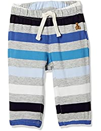 GAP Baby Boys' Cotton Leggings