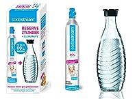 SodaStream Reservepack- 1 x CO2-Zylinder für 60L u