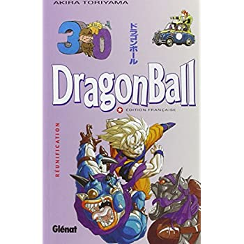 Dragon Ball, Tome 30 : Réunification