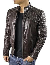 Suchergebnis auf Amazon.de für  LEDERJACKE - Jacken, Mäntel   Westen ... 4b3fb165a3