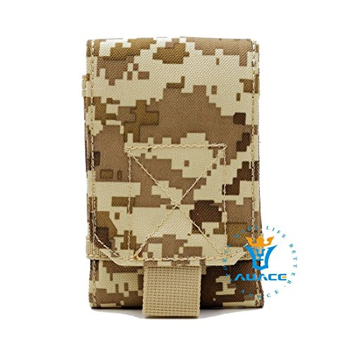 Multifunktions Survival Gear Tactical Beutel MOLLE Beutel Handytasche, Outdoor Camping Tragbare Tasche Handtaschen Taille Tasche Werkzeugtasche Travel Handytasche DDC