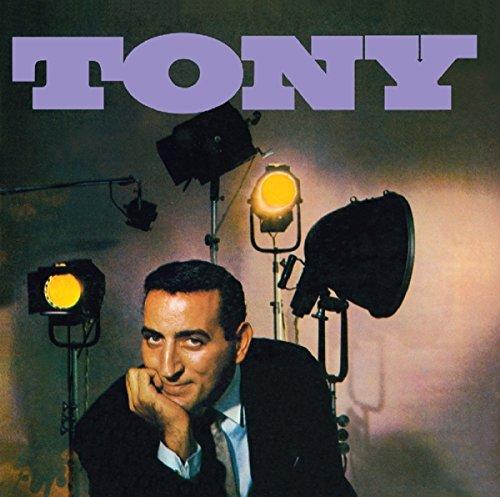 Tony (+ 16 Bonus Tracks)