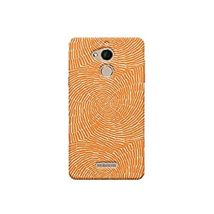 Motivate Box Texture Design, All Side Printed Hard Plastic phone's Back case/Cover for Coolpad Note 5