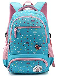 Reelay mee 18 L Polyester, Light Weight, Day-Trip/School Backpack - 2617