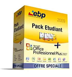 Pack etudiant 2009 pack de gestion pro v13 business plan version pme 2009 30 jours - Pack office etudiant 2013 ...