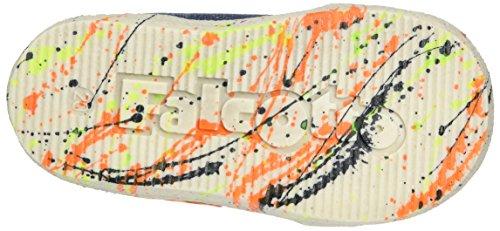 Falcotto - Falcotto 1528 Vl, Scarpine primi passi Bimbo 0-24 Mehrfarbig (multifarben)