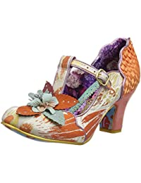 abadc33af019 Irregular Choice Women s Windermere Mary Janes