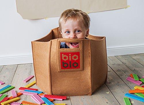 Bioblo 64013 – Bausteine Spiel - 10