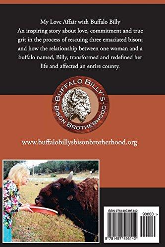 My Love Affair With Buffalo Billy