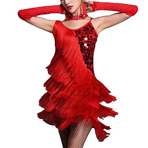- Fringe 2 Teiliges Kostüm