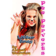 Pee Perverts: Litter Tray (English Edition)