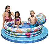 Intex 59469NP - 3-Ring-Pool-Set - Fishbowl -