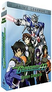 Gundam 00 - Saison 1 (6 DVD) (B005N8F6ZS) | Amazon price tracker / tracking, Amazon price history charts, Amazon price watches, Amazon price drop alerts