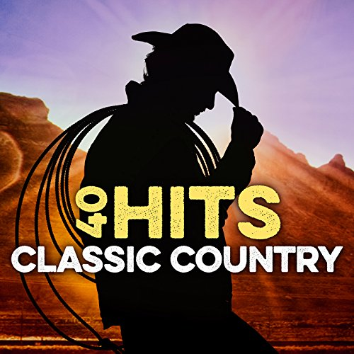 40 Classic Country Hits