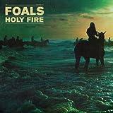 Songtexte von Foals - Holy Fire
