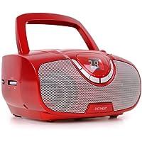 Denver TC-22 - Radio con lettore CD - Trova i prezzi più bassi su tvhomecinemaprezzi.eu