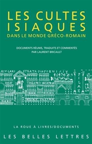 les-cultes-isiaques-dans-le-monde-greco-romain-la-roue-a-livres-documents