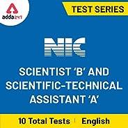 Adda247 - National Informatics Centre Scientist 'B' and Scientific-Technical Assistant 'A' 2020 Online Test Se