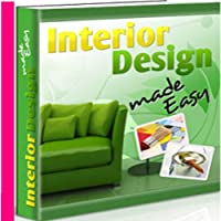 Interior Design Made Easy by Therapeutick