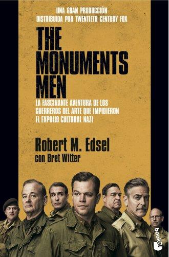 The Monuments Men (Divulgación. Actualidad) por Robert M. Edsel