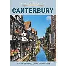 Canterbury City Guide