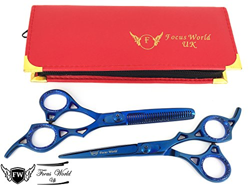FW® - Professional Hairdressing Barber Hair
