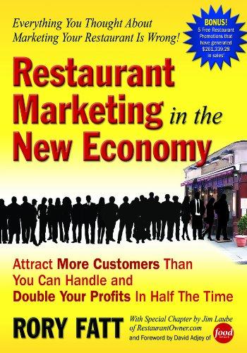 Restaurant Marketing in the New Economy
