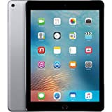 Apple iPad Pro 10.5-Inch Tablet - (Space Grey) (64 GB HDD, 4 GB RAM) - MQDT2