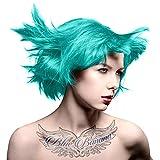 Manic Panic High Voltage Classic Cream Formula Colour Haarfarbe (Siren's Song) + KOSTENLOSES Blue Banana Sugar Skull Täschchen