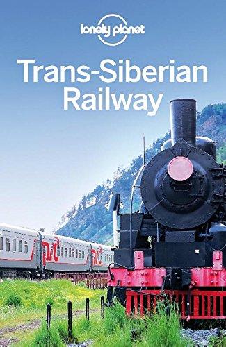 Preisvergleich Produktbild Trans-Siberian Railway (Country Regional Guides)