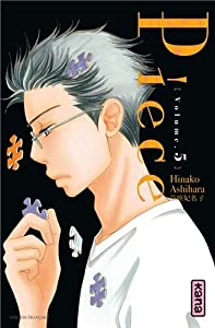 Piece Edition simple Tome 5