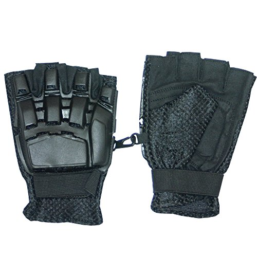 half-finger-paintball-gloves-bmx-mountain-biking-scooter-airsoft-new-large