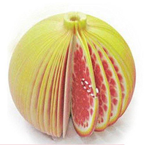 bravehope Fruit Note Papier 10 granatapfel