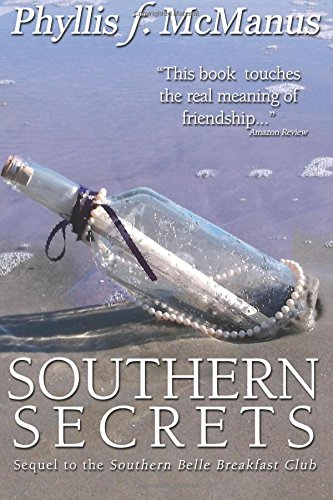 Southern Secrets (The Southern Belle breakfast Club, Band 2)