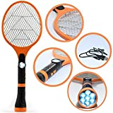 Electric Fly Swatters Review and Comparison