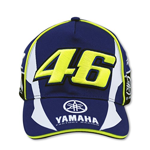 Yamaha-Casquette-officielle-2016-Valentino-Rossi-VR46-The-Doctor