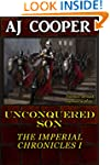 Unconquered Son (The Imperial Chronic...