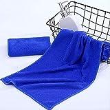 PMFS Absorb Baby Mikrofaser Badetuch Handtuch Baumwolle per Erwachsene Kinder Handtücher Handtuch 30x70cm 4