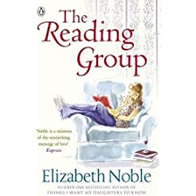 The Reading Group by Elizabeth Noble (2010-02-25)