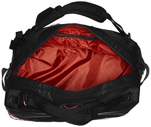 Millet sacchetto di viaggio Trekking Vertigo 45L, unisex, Vertigo, nero, Taglia unica nero