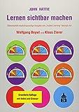 Lernen sichtbar machen: Überarbeitete deutschsprachige Ausgabe von Visible Learning