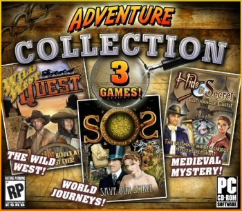adventure-collection-3-games-wild-west-quest-sos-world-journeys-hide-secret-cliffhanger-castle