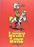 Lucky Luke. L'integrale: 1