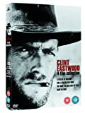 Clint Eastwood Boxset - Fistful Of Dollars / A Few Dollars More / Hang Em High / The Good The Bad An