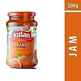 #7: Kissan Orange Marmalade Jam 200 g