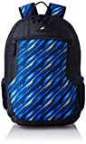 Fastrack 25.63 Ltrs Blue Casual Backpack (A0663NBL01)